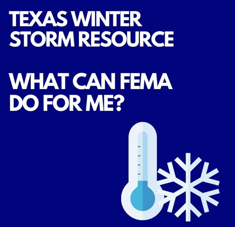 help for winter storm
