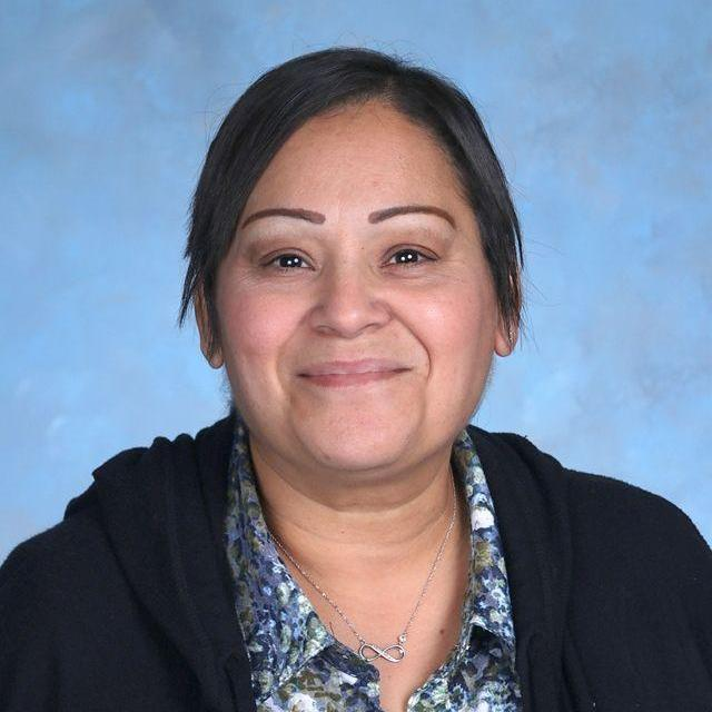 Patricia Acevez's Profile Photo