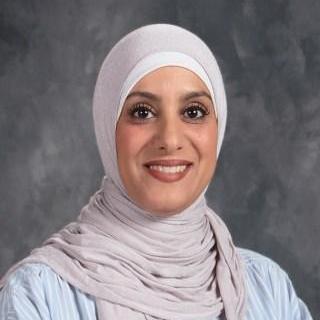 Nagwa Ali's Profile Photo
