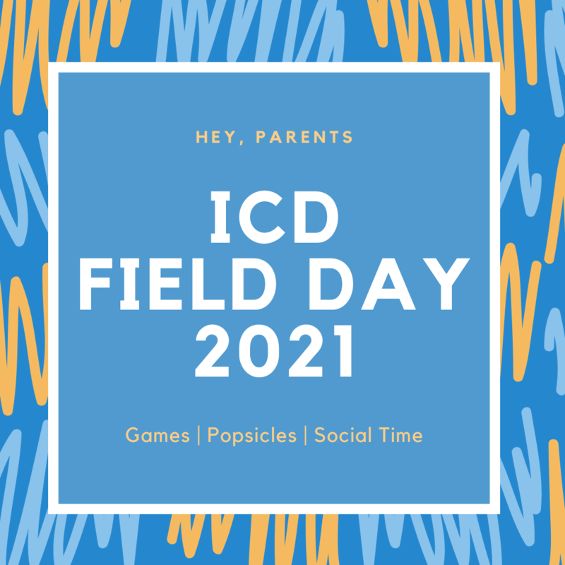 Get the Deets on ICD Field Day 2021 Featured Photo