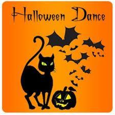 Halloween Dance on Friday, October 26th Thumbnail Image