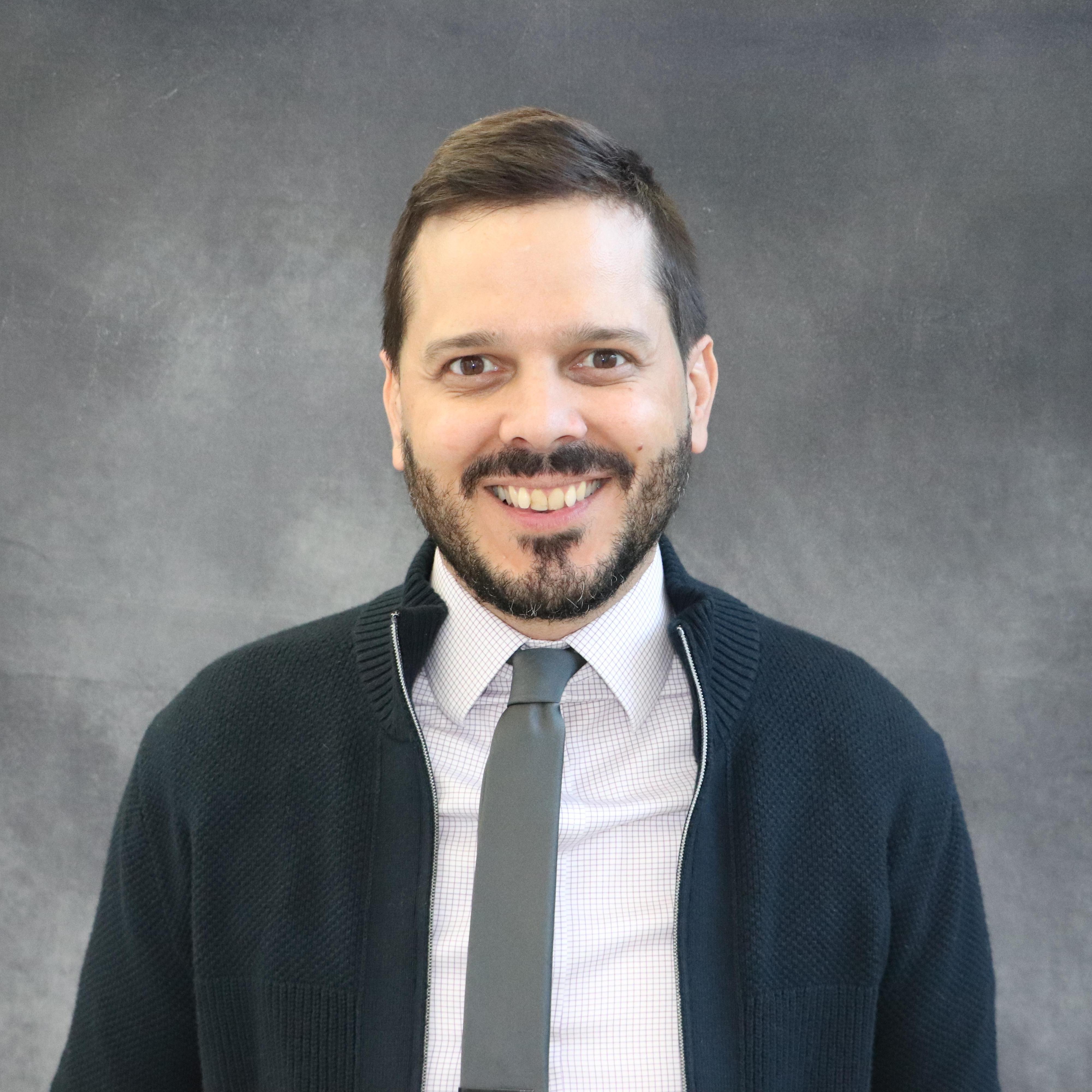 Aaron Bell's Profile Photo