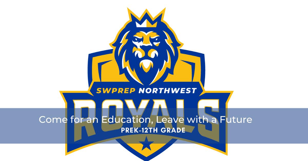 Royals Mascot Image