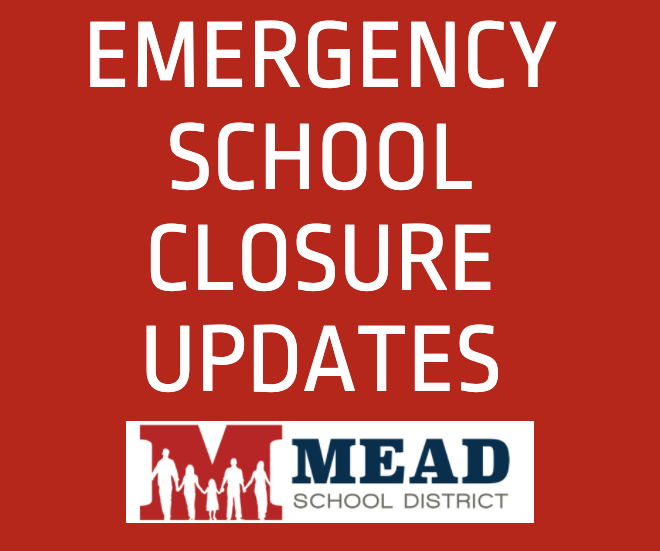 Emergency Closure Logo