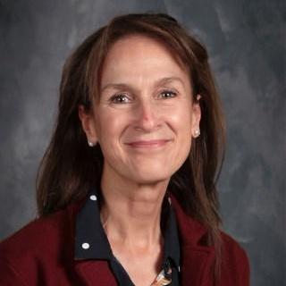Sandra Mackey's Profile Photo