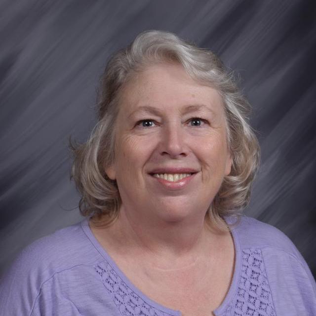 Edith Burns's Profile Photo