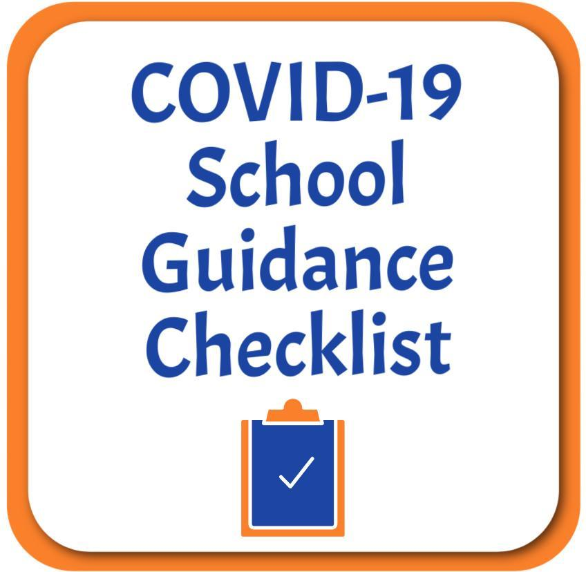 Guidance Checklist
