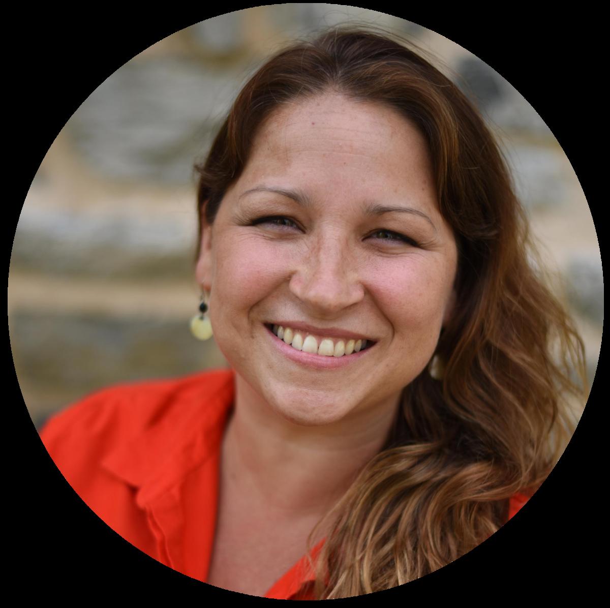 Jennifer Yost Ortiz