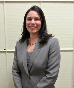 Photo of Dr. Tiffany Jacobson