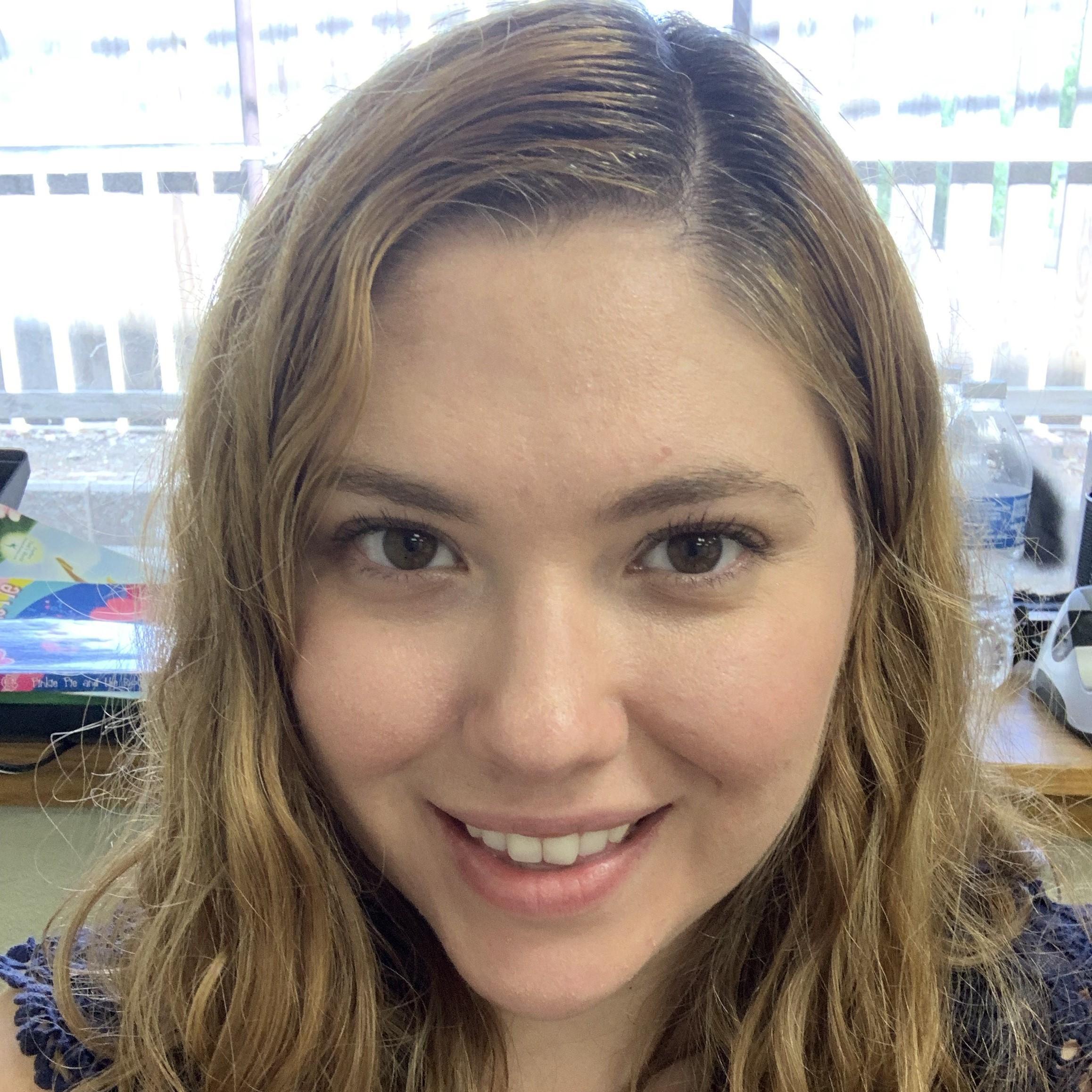 Valentina Cepeda's Profile Photo