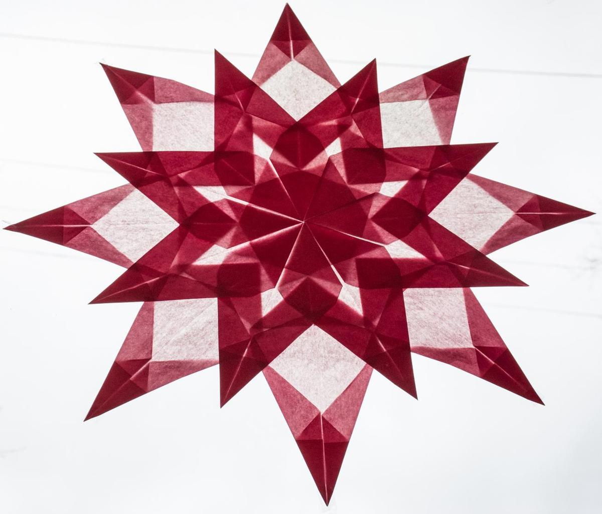 Waldorf Star