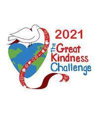 SPMS Great Kindness Challenge Spirit Week Featured Photo