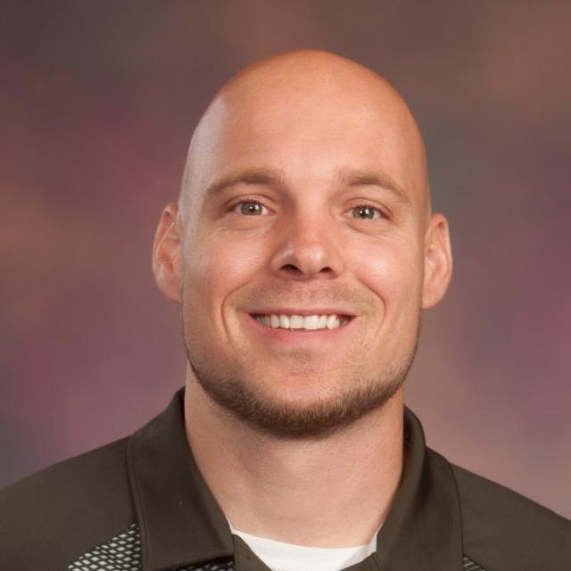 Zack Essex's Profile Photo