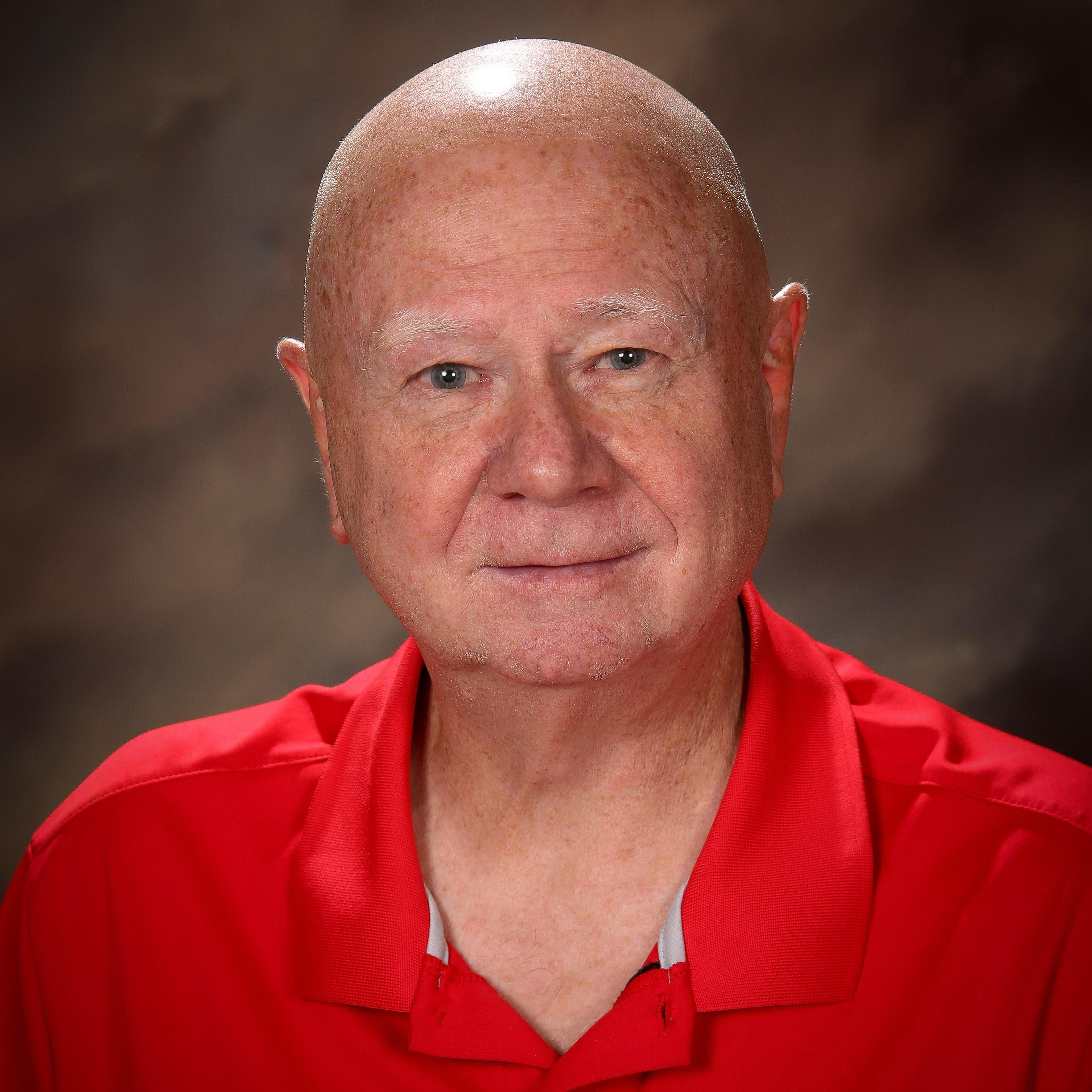 Delbert Pape's Profile Photo