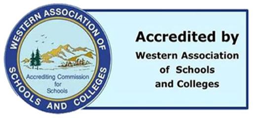 Western Association Acreditation