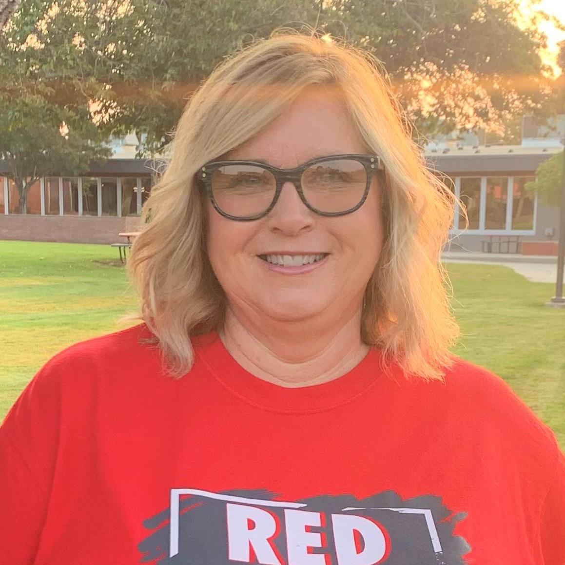 Michelle Helms's Profile Photo