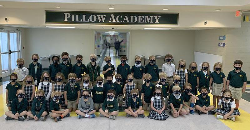 1st Grade Face Masks Featured Photo