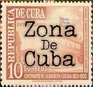 Zona de Cuba