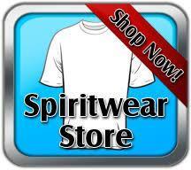 spirit wear sign