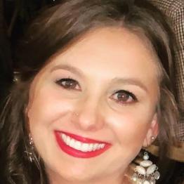 Mary Gish's Profile Photo