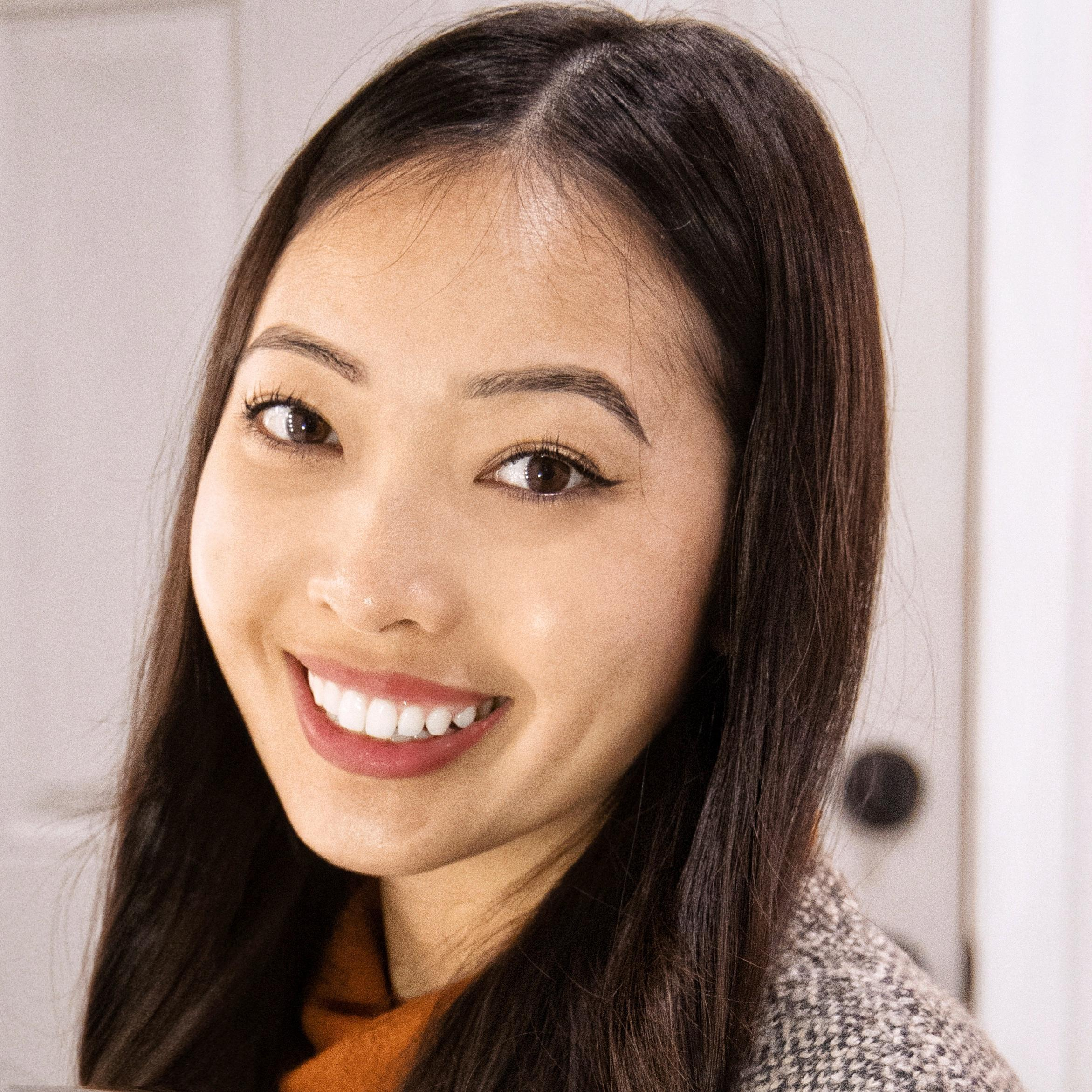 Annie Tran's Profile Photo