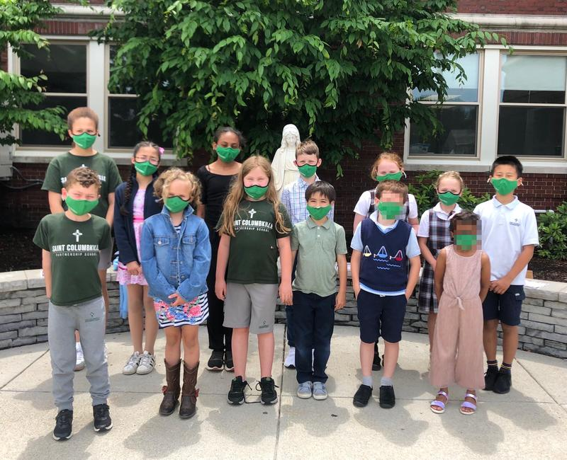 2021 Virtual Democracy Day Empowers Students Featured Photo