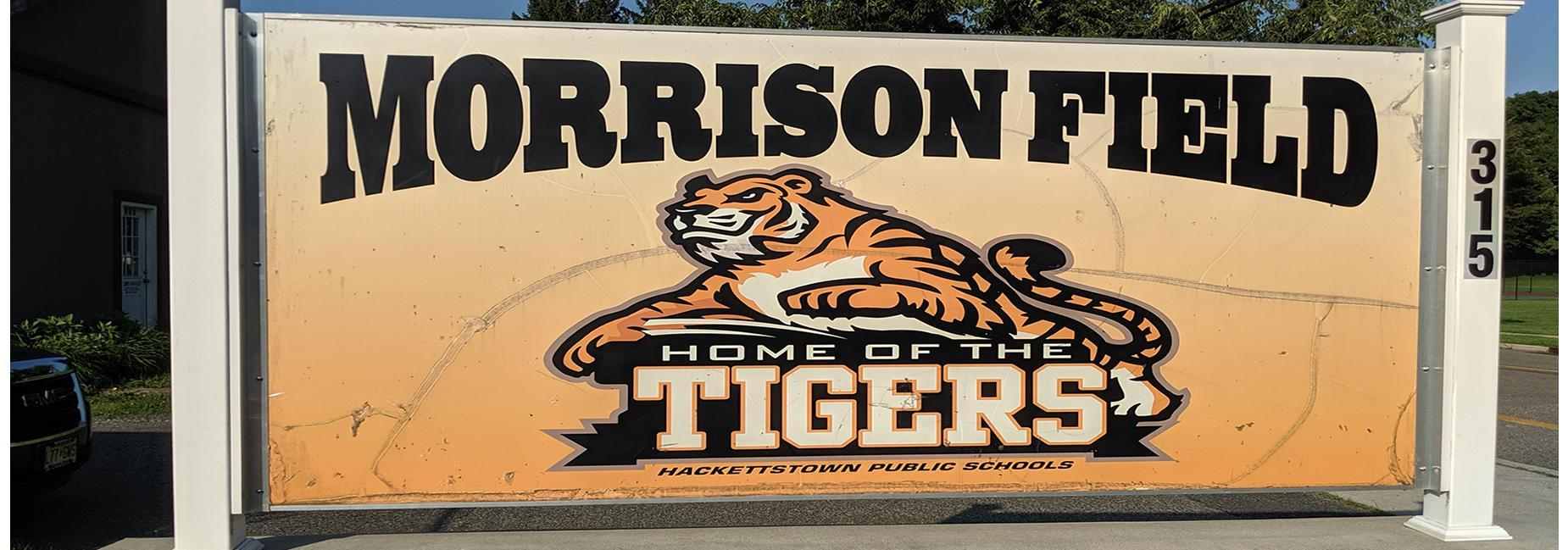 Morrison Field