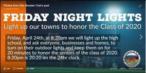 Friday Night Lights 4/24/2020