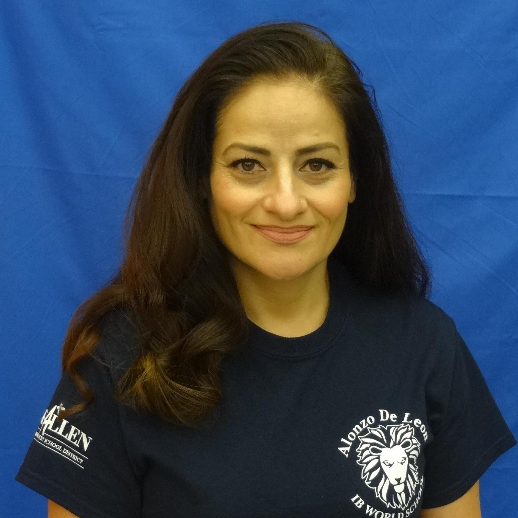 Joanna Glick's Profile Photo