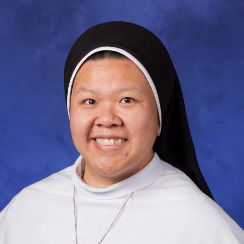 Sr. Mary Perpetua's Profile Photo