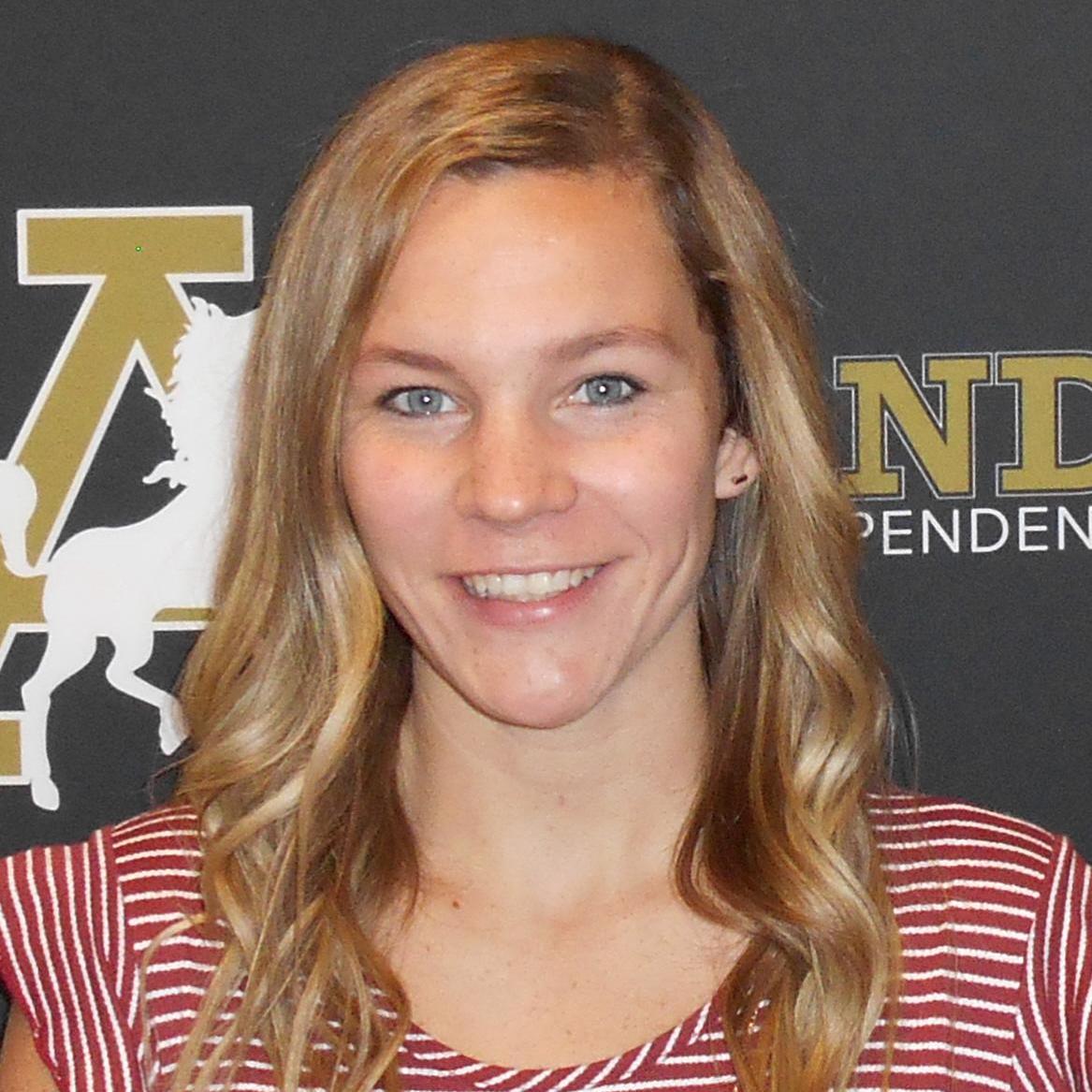 Mackenzie Attwood's Profile Photo