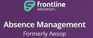Frontline Absence Manager