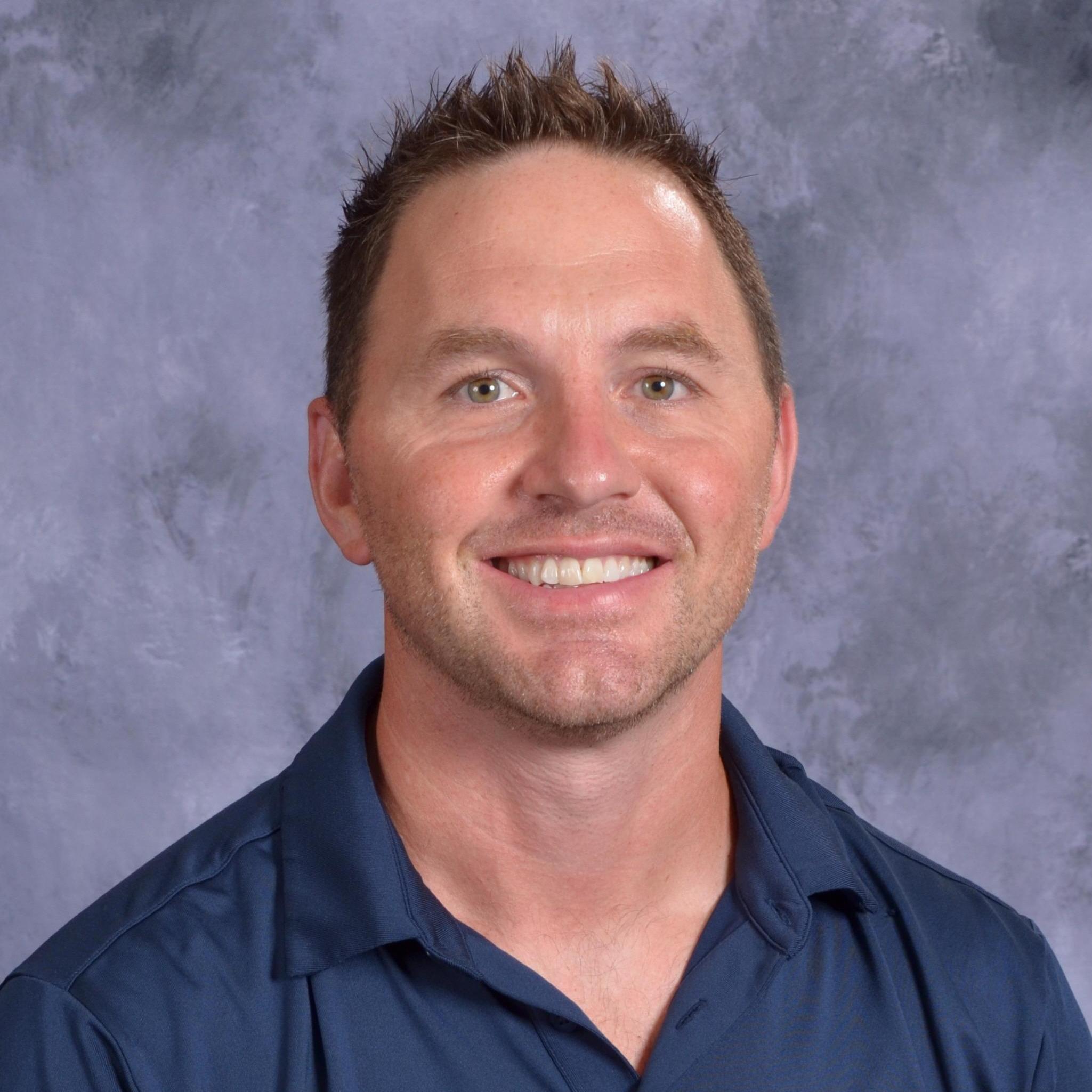 Matt Workman's Profile Photo