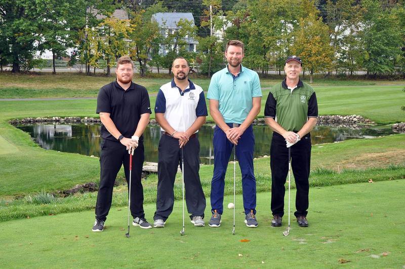 The 40th Annual Golf Classic Results are in! Featured Photo