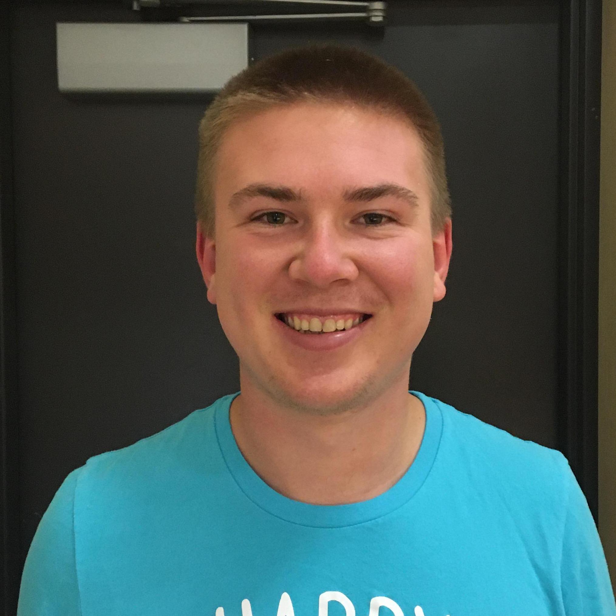 Keith Price's Profile Photo