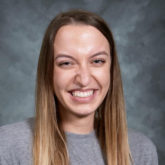 Abbie Williams's Profile Photo