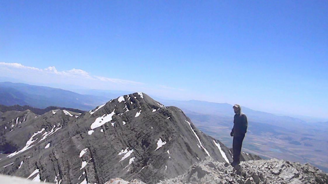 Mount Nebo, Utah