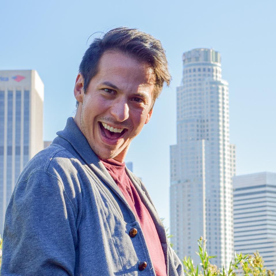 Joshua Blonsky's Profile Photo