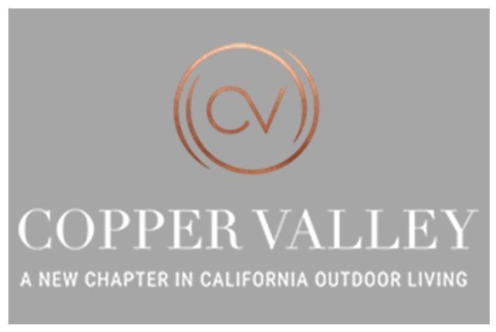 CV Development logo