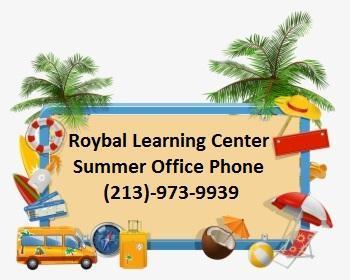 summer office number