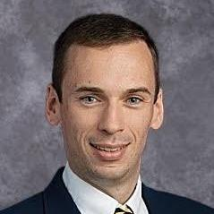 Christopher Allen's Profile Photo