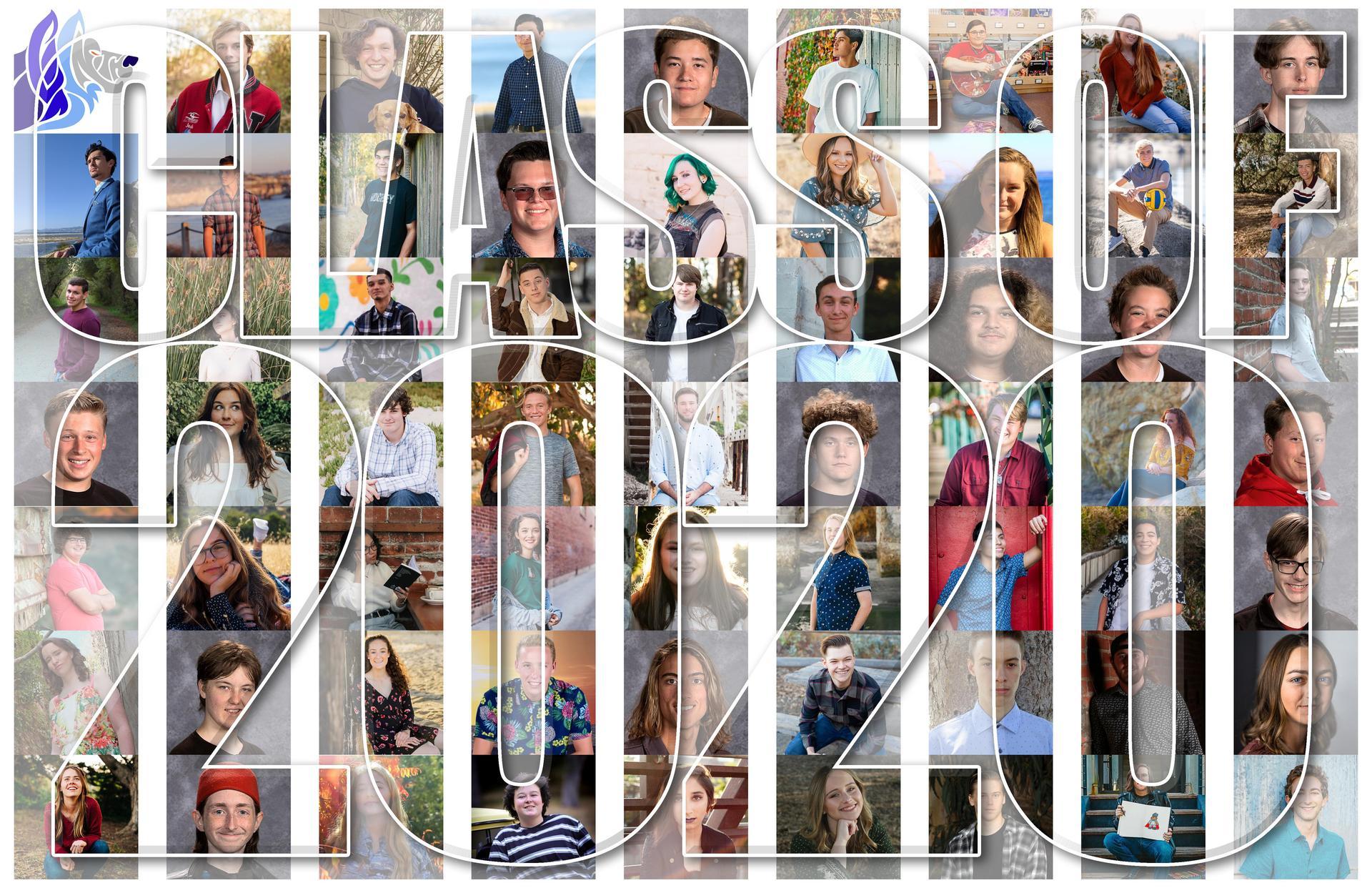 Class of 2020 - Senior Portraits