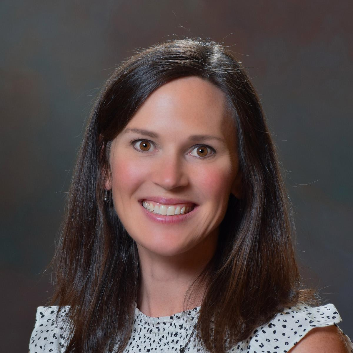 Ellen Robinson's Profile Photo