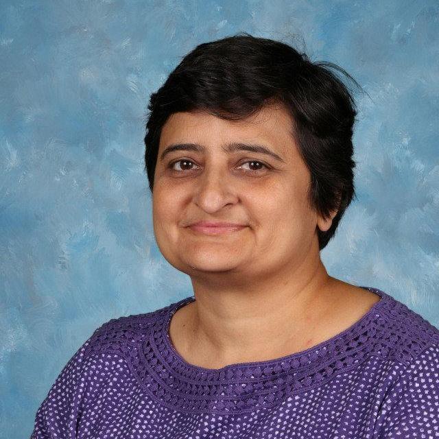 Anupama Tandon's Profile Photo
