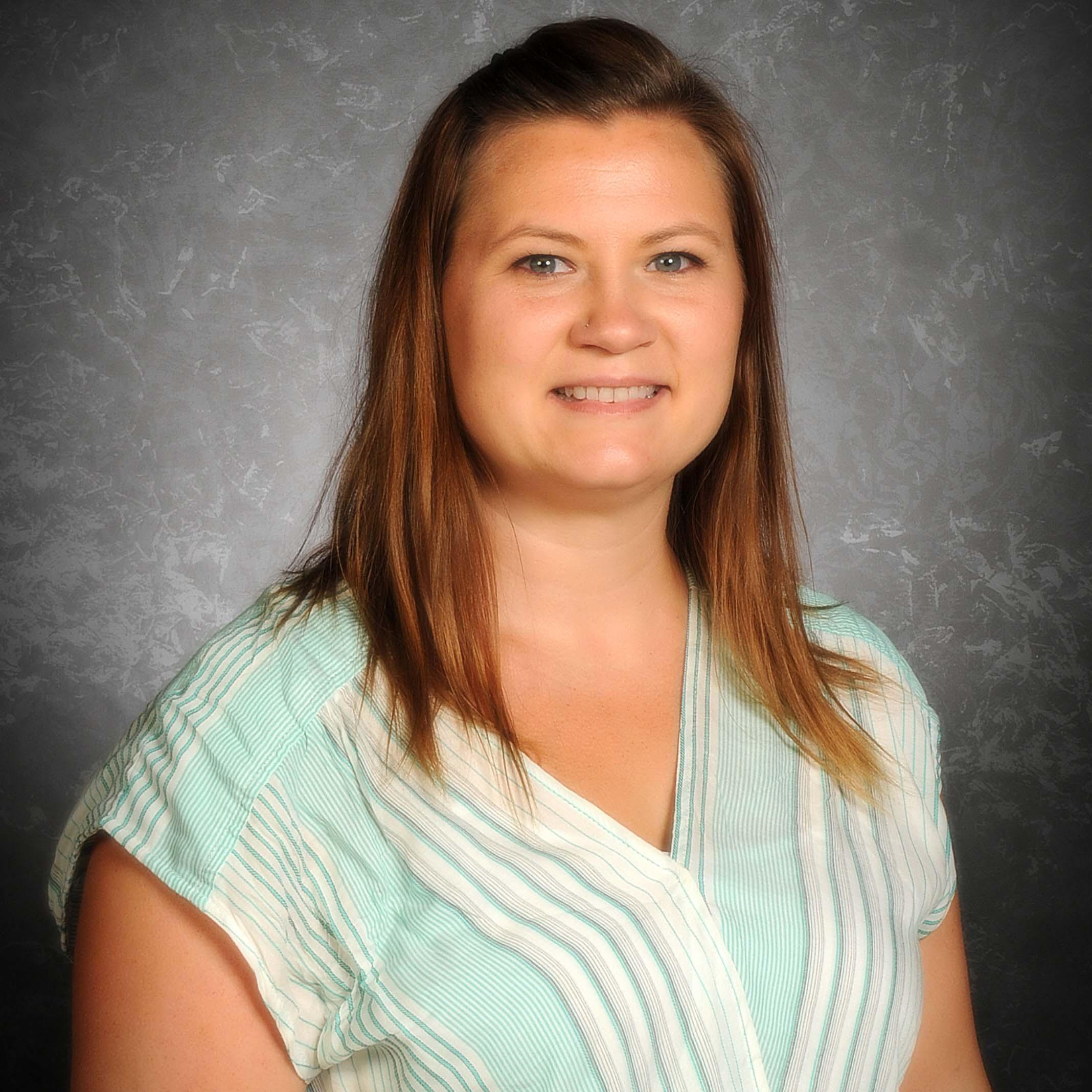 Danielle Ager's Profile Photo
