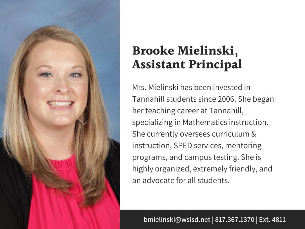 Brooke Mielinski