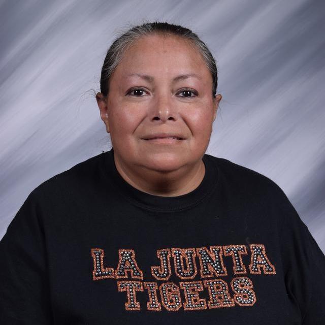 Paula Sanchez's Profile Photo
