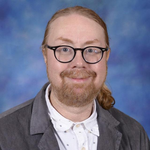 Kevin Crowder's Profile Photo