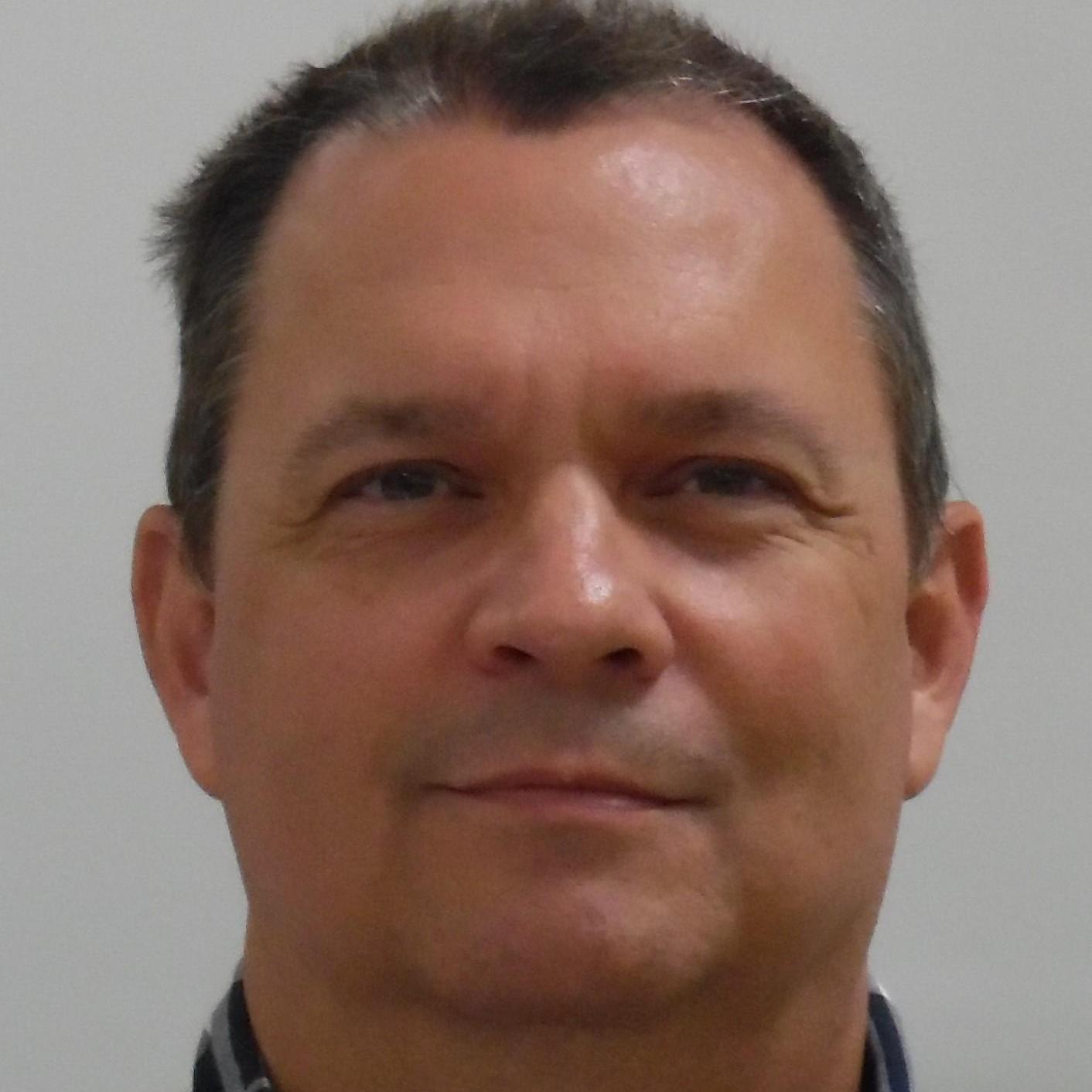Joe Brown's Profile Photo