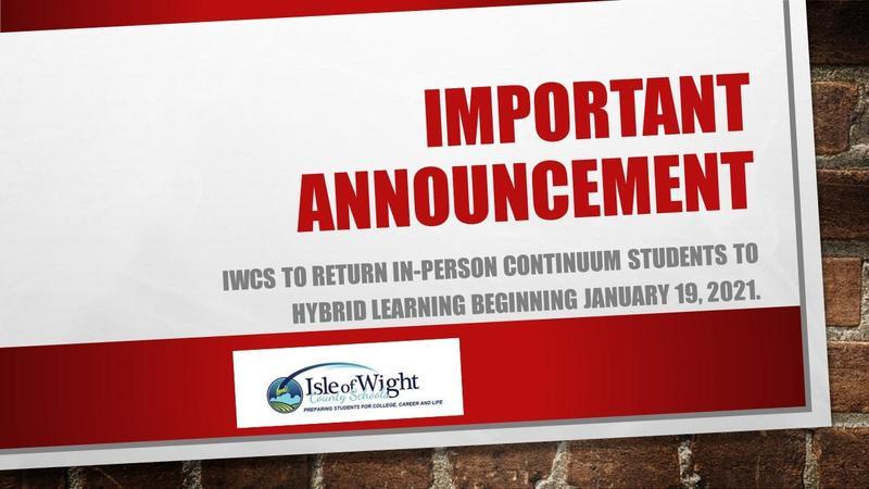 hybrid returning 011921